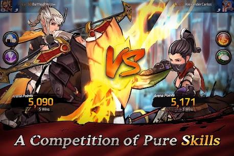 Battle of Arrow : Survival PvP 1