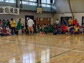 Photo: 大人の競技開始!