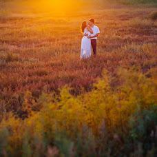 Wedding photographer Adeliya Sosnovskaya (adelia). Photo of 24.08.2016