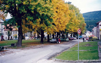 Photo: Tsjechië. Vyssi-Brod.