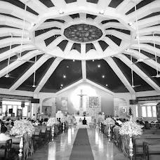 Wedding photographer Harold Lansang (harlansmultimed). Photo of 01.06.2017