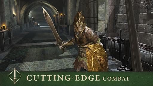 The Elder Scrolls: Blades [Mod] Apk - Thế giới thần thoại