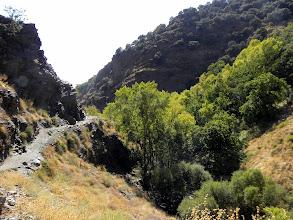 Photo: Laroles Valley
