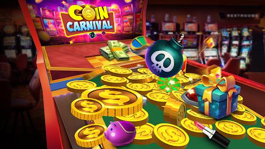 Coin Carnival – Vegas Coin Pusher Arcade Dozer 8