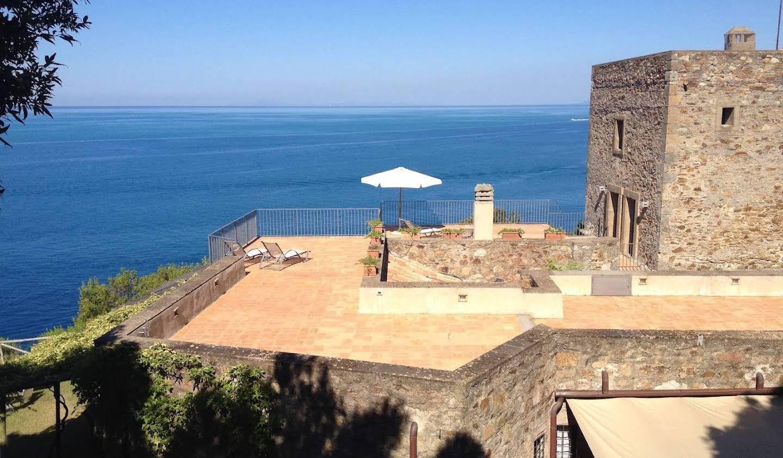 Villa avec jardin et terrasse Orbetello