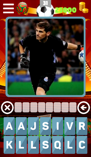 Guess Indonesian and World League Soccer Players screenshots 6