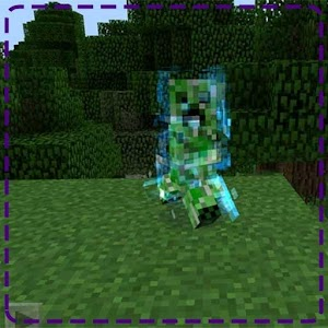 Charged Creeper Mod Installer