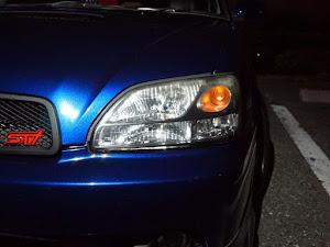レガシィツーリングワゴン BH5 GT-B E-tuneⅡのカスタム事例画像 めだまやきさんの2020年02月15日18:56の投稿