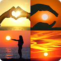 4 Pics 1 Word - New & Best 4 Pic 1 Word Quiz Games icon
