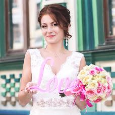 Wedding photographer Kristina Druzhinina (krisstiD). Photo of 11.07.2014