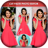 Auto Cut-Out : Photo Cut - Paste Editor 2018
