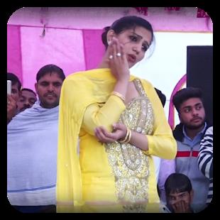 Sapana Dance Videos 2017 | Hariyanvi Dance - náhled