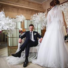 Wedding photographer Sergey Tkachev (sergey1984). Photo of 10.05.2018