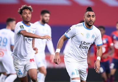 Pour son match de Coupe de France, Marseille voulait plusieurs choses, dont vider les tribunes