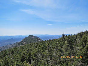 Photo: MacRae Peak