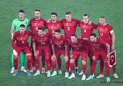 Match capital pour la Turquie et le Pays de Galles