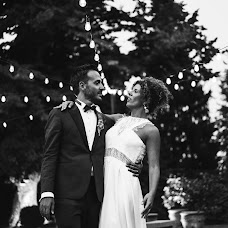 Svatební fotograf Francesca Leoncini (duesudue). Fotografie z 08.01.2019