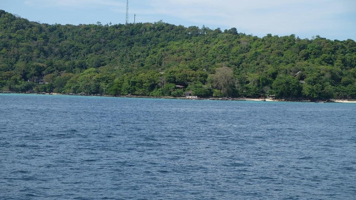 Viking resort Ko Phi Phi