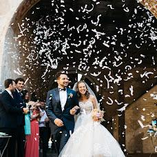 Wedding photographer Anna Radzhabli (radzhablifoto). Photo of 22.10.2018