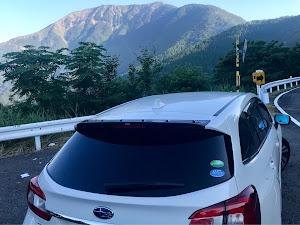 レヴォーグ VM4 GT-S のカスタム事例画像 寅太郎さんの2019年08月11日04:05の投稿