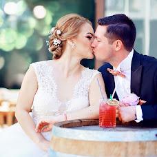 Wedding photographer Andrei Ganera (TeoriaZambetului). Photo of 06.10.2017