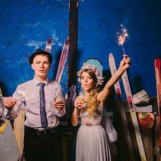 Wedding photographer Alina Sudakova (Alinoshka91). Photo of 21.10.2018