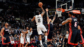 2014 NBA Finals, Game 1: Miami Heat at San Antonio Spurs thumbnail