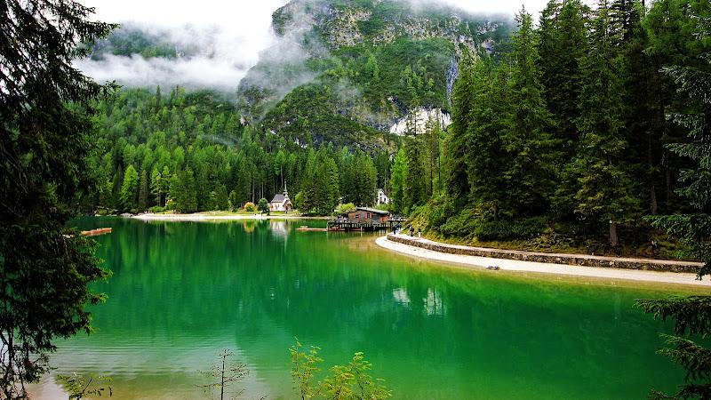 Lago di Braies di utente cancellato