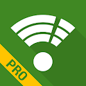 WiFi Monitor Pro: analyzer of WiFi networks icon