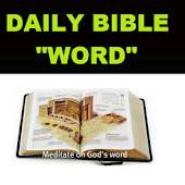 Featured Bible Word of the Day
