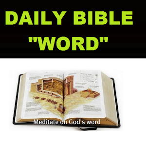 featured bible word of