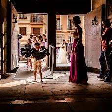Wedding photographer Amparo Blanquer (Amparoblanquer). Photo of 17.08.2018