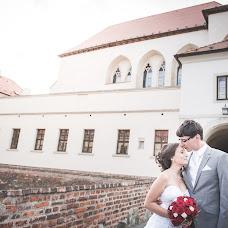 Wedding photographer Jan Vašulín (obrjen). Photo of 01.03.2018
