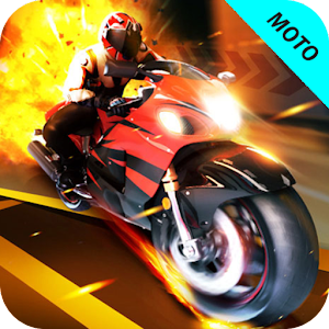 Crime Moto Death Speed for PC and MAC
