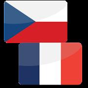 Czech - French offline dict.