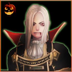 Зеленый Ведьма вампир Хэллоуин