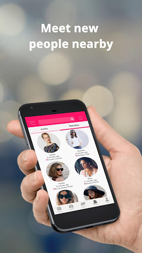 ChatHubs - Free Dating, Chat & Live Video 18.0.0 screenshots 1
