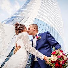 Wedding photographer Anna Grishenkova (nyutaG). Photo of 13.01.2017