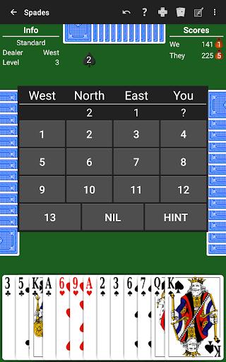 Spades by NeuralPlay 3.43 13