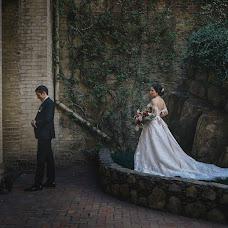 Wedding photographer Carlos Medina (carlosmedina). Photo of 16.02.2018
