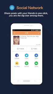 Kwai, the best short video App- screenshot thumbnail