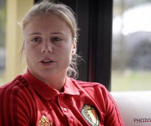 Doelvrouw van Anderlecht en Red Flames een van de 650 'contact tracers'