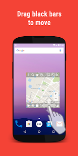 Fake GPS Location - Floater- screenshot thumbnail