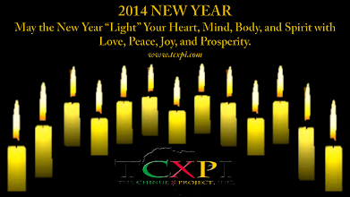 Photo: Happy New Year!