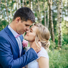 Wedding photographer Sergey Golyshkin (golyshkin). Photo of 18.01.2018