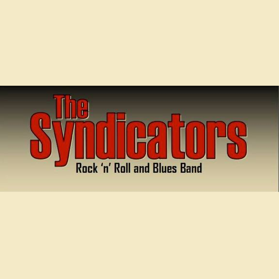 Logo for Live Music - The Syndicators