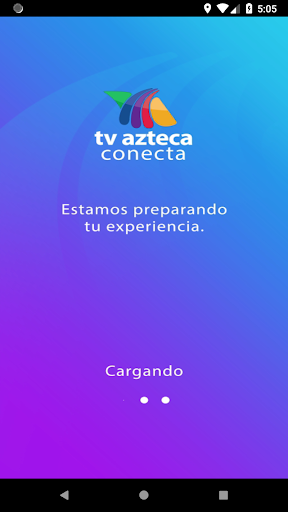 TV Azteca Conecta 3.2.3 screenshots 1