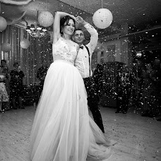 Wedding photographer Bogdan Strembickiy (Bodya92). Photo of 26.12.2016