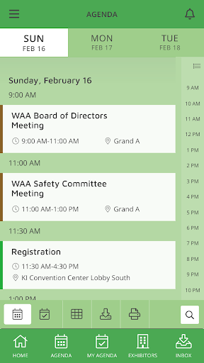 2020 WAA/DNR ANNUAL CONFERENCE hack tool