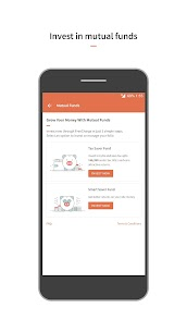 Freecharge Recharges, Bill Payments, UPI, Mutual Funds 6